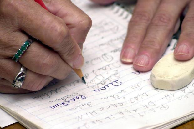 Inscrições abertas para bolsas de estudos da EJA em escola particular da Capital Miro de Souza/Agencia RBS