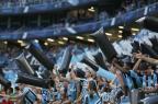 Grêmio já vendeu 17,5 mil ingressos para o jogo contra Rosario André Ávila/Agencia RBS
