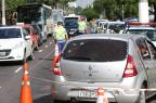 Homem é morto a tiros dentro de veículo na Avenida Ipiranga Tadeu Vilani/Agencia RBS