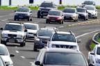 Confira a melhor hora para pegar a estrada no feriadão e como deve ser o movimento nas principais rodovias Lauro Alves/Agencia RBS