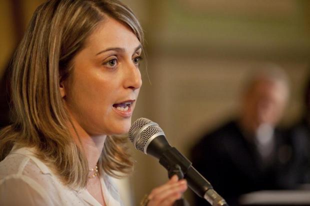 ''O direito do meu filho foi lesado'', afirma vereadora do PT que teve consulta de pediatra negada Camila Domingues/Palácio Piratini/Divulgação