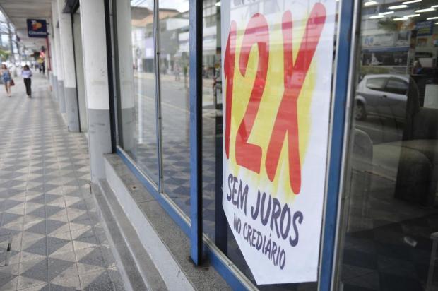 Giane Guerra: cuidado com as compras a prazo Leo Munhoz/Agencia RBS