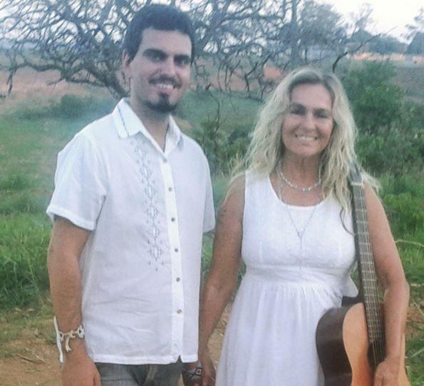 Mãe de Rian Brito diz que recebeu carta psicografada do filho Instagram / Reprodução/Reprodução
