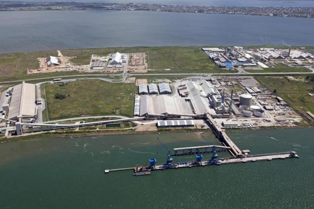 Fábrica de fertilizantes abre 200 vagas de emprego no RS yara/Divulgação