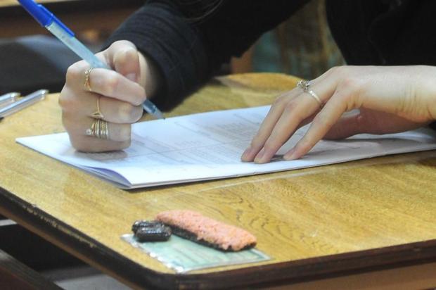 Concursos abertos: RS tem mais de 180 vagas e salários chegam a R$ 17 mil Jean Pimentel/Agencia RBS
