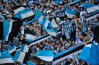 Torcida esgota ingressos, e Arena tem previsão de quebra de recorde Félix Zucco/Agência RBS