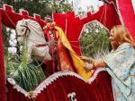Cavalgada em homenagem a São Jorge
