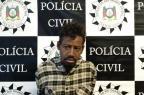 Integrante da quadrilha V7 é preso na Zona Norte de Porto Alegre Divulgação/Polícia Civil
