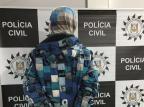 Preso suspeito de sequestrar e executar neto do cantor Gildo de Freitas Polícia Civil/Divulgação