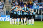 Contra o Coritiba, Grêmio tenta ampliar boa fase no Brasileirão Fernando Gomes/Agencia RBS