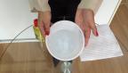 Tutorial: como manter a casa com cheirinho de limpeza por até 20 dias Reprodução / DG Online/DG Online