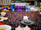 26 mulheres dizem ter sofrido agressões sexuais em festival alemão Divulgação / Divulgação/Divulgação