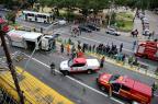 Motorista de caminhão alega abalo psicológico para adiar depoimento à polícia Fernando Gomes/Agencia RBS