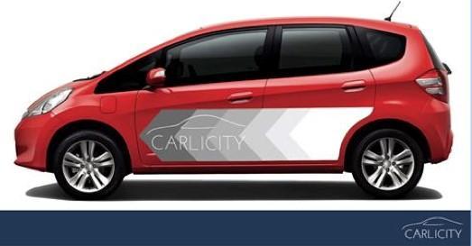 Empresa oferece até R$ 2 mil para colar propagandas em carros particulares Divulgação/