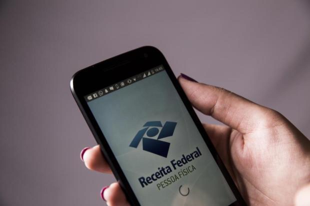 Receita Federal abre terça-feira consulta a novo lote da restituição Diorgenes Pandini/Agencia RBS