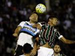 Grêmio enfrenta o Fluminense pelo Brasileirão