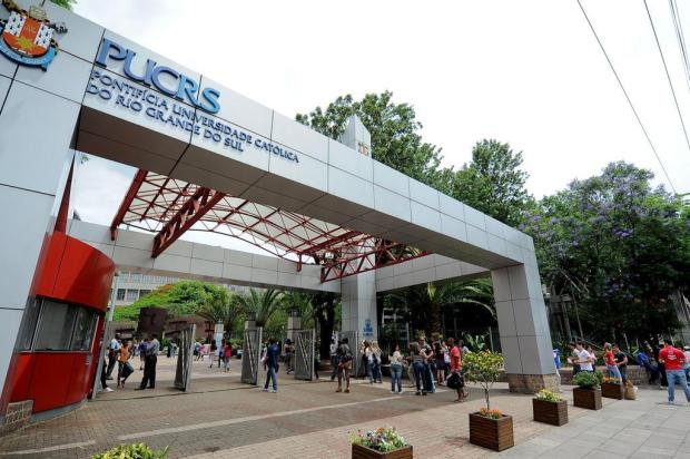 PUCRS abre inscrições para feira gratuita com oficinas sobre carreiras Bruno Todeschini/Divulgação PUCRS