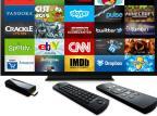 Cinco formas de conectar sua televisão à internet Divulgação/Divulgação