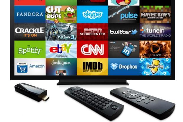 Cinco formas de conectar sua televisão à internet - Notícias
