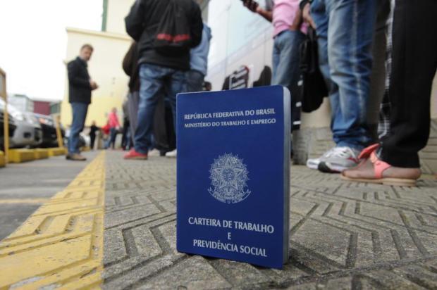 Mutirão de empregos no Sine oferece 901 vagas na segunda-feira. Saiba como participar Salmo Duarte/Agencia RBS