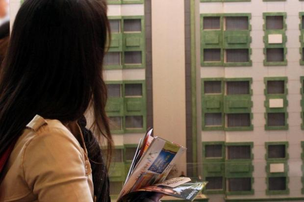Queda do juro abre espaço para renegociar financiamento imobiliário atrasado Daniel Marenco/Agencia RBS
