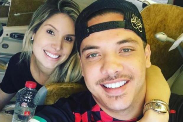 """Wesley Safadão diz que seu casamento será """"simples"""", apesar de colunista afirmar que custará R$ 1 milhão Instagram/Reprodução"""