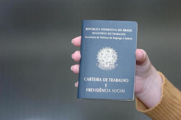 Mais de 700 vagas em agências do Sine na Região Metropolitana Roberto Scola/Agencia RBS