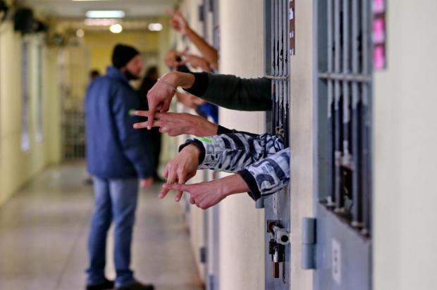 Por que adolescentes estão matando e roubando cada vez mais Júlio Cordeiro/Agencia RBS