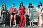 Integrante de Fifth Harmony usa conta do Twitter para agradecer carinho dos fãs de Porto Alegre Divulgação/Divulgação