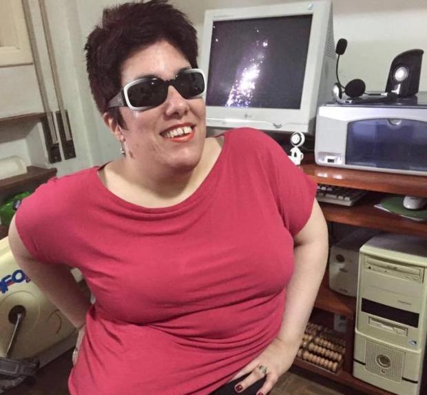 Banda gaúcha lança campanha para ajudar deficiente visual a voltar a enxergar Facebook / Reprodução/Reprodução