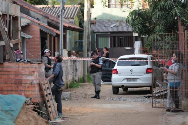 Detidos em investigação sobre morte de PM na zona sul de Porto Alegre são soltos André Ávila/Agencia RBS