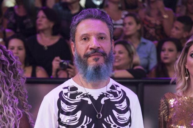 Justiça aceita denúncia e ex-BBB Laércio se torna réu em processo Pedro Curi/TV Globo/Divulgação