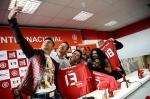 Inter apresenta evento comemorativo e Nico López treina no Beira-Rio