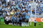 """José Augusto Barros: """"Para seguir com chances, é hora de deixar a paixão na arquibancada"""" Diego Vara/Agencia RBS"""