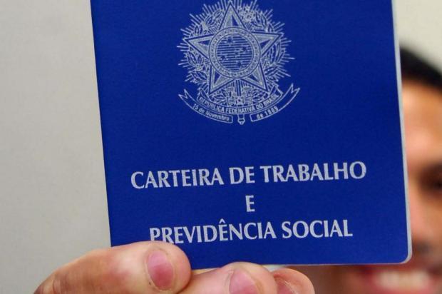Projeto de reforma trabalhista deve ficar para 2017, diz Casa Civil Sine/Divulgação