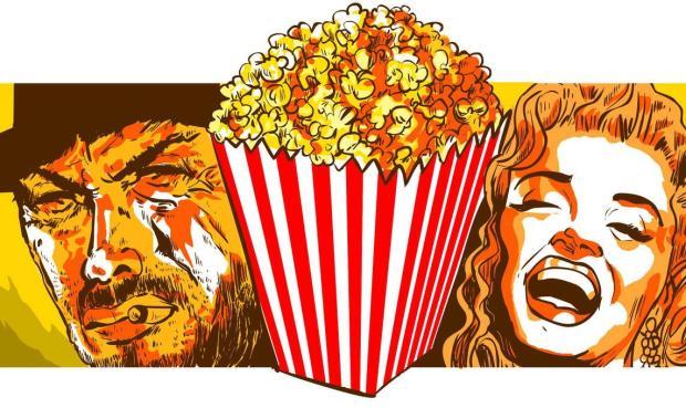 Os dias e salas com cinema mais barato em Porto Alegre Gabriel Renner/Editoria de arte