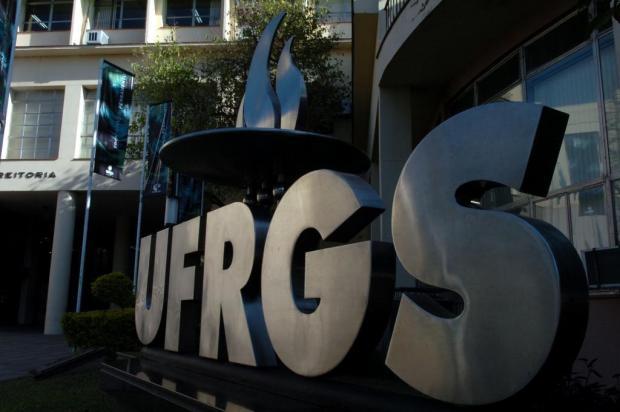 Evento para aproximar jovens do ensino superior na UFRGS Adriana Franciosi/Agencia RBS