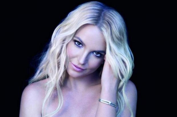 Twitter da gravadora Sony é hackeado e divulga informação falsa de morte de Britney Spears Divulgação/Quem
