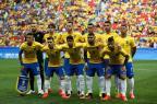 Brasil enfrentou o Iraque apenas uma vez no futebol masculino Marcelo Camargo/Agência Brasil/Fotos Públicas