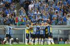 Jogo pela manhã é aprovado pela torcida e Grêmio prevê invasão de excursões para domingo Diego Vara/Agencia RBS