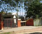 Aulas são suspensas após mãe de estudante ser baleada em frente a escola estadual em Viamão Reprodução/Facebook