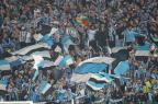 Torcedores terão maior facilidade para chegar e sair da Arena domingo Ricardo Duarte/Agencia RBS