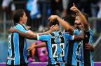 Contra o Corinthians, Grêmio busca vitória para dar salto na tabela Diego Vara/Agencia RBS