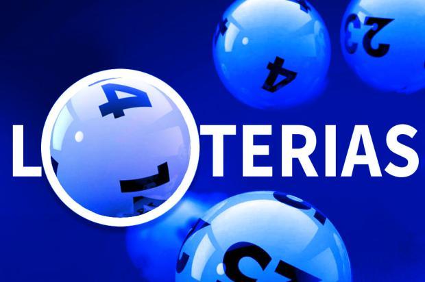 Confira o resultado das loterias desta terça-feira /