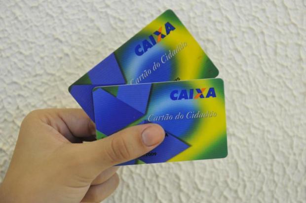 Saiba como o Cartão do Cidadão pode facilitar os saques das contas inativas do FGTS jean pimentel/Agencia RBS