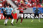 """Guerrinha: """"Oscilando muito para quem quer ser campeão"""" Gilvan de Souza/Divulgação"""