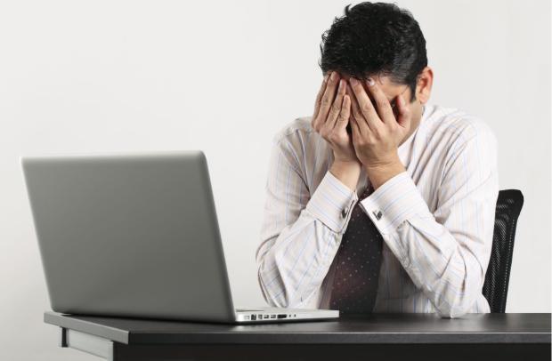 Foi demitido? Confira dez direitos trabalhistas que você tem nessa hora Divulgação / Tinkstock/Tinkstock