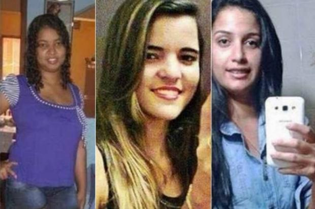 Três brasileiras são encontradas mortas dentro de um poço em Portugal Reprodução/