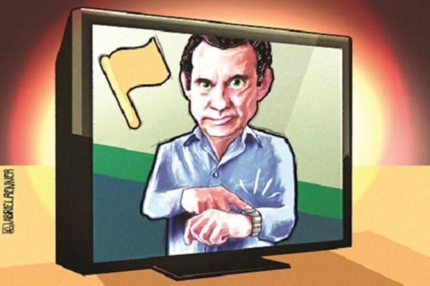 Fique por dentro da lei na campanha eleitoral Arte de Alexandre Oliveira/Agencia RBS