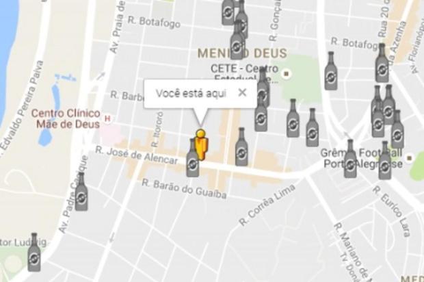 Site ajuda a encontrar cerveja barata no país; veja bares e preços na Capital Divulgação/Divulgação